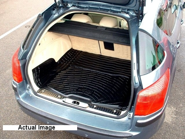 peugeot 407 sw boot problems. Black Bedroom Furniture Sets. Home Design Ideas