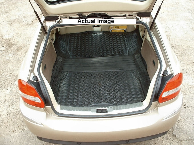 complexion automotive boot liner mat pair jaguar x type estate load space. Black Bedroom Furniture Sets. Home Design Ideas